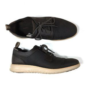 UGG Union Derby Waterproof Oxford Sneakers